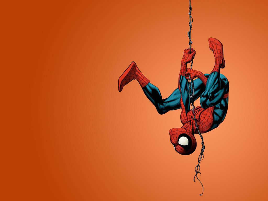 Ultimate Spider Man HD Wallpaper - WallpaperSafari