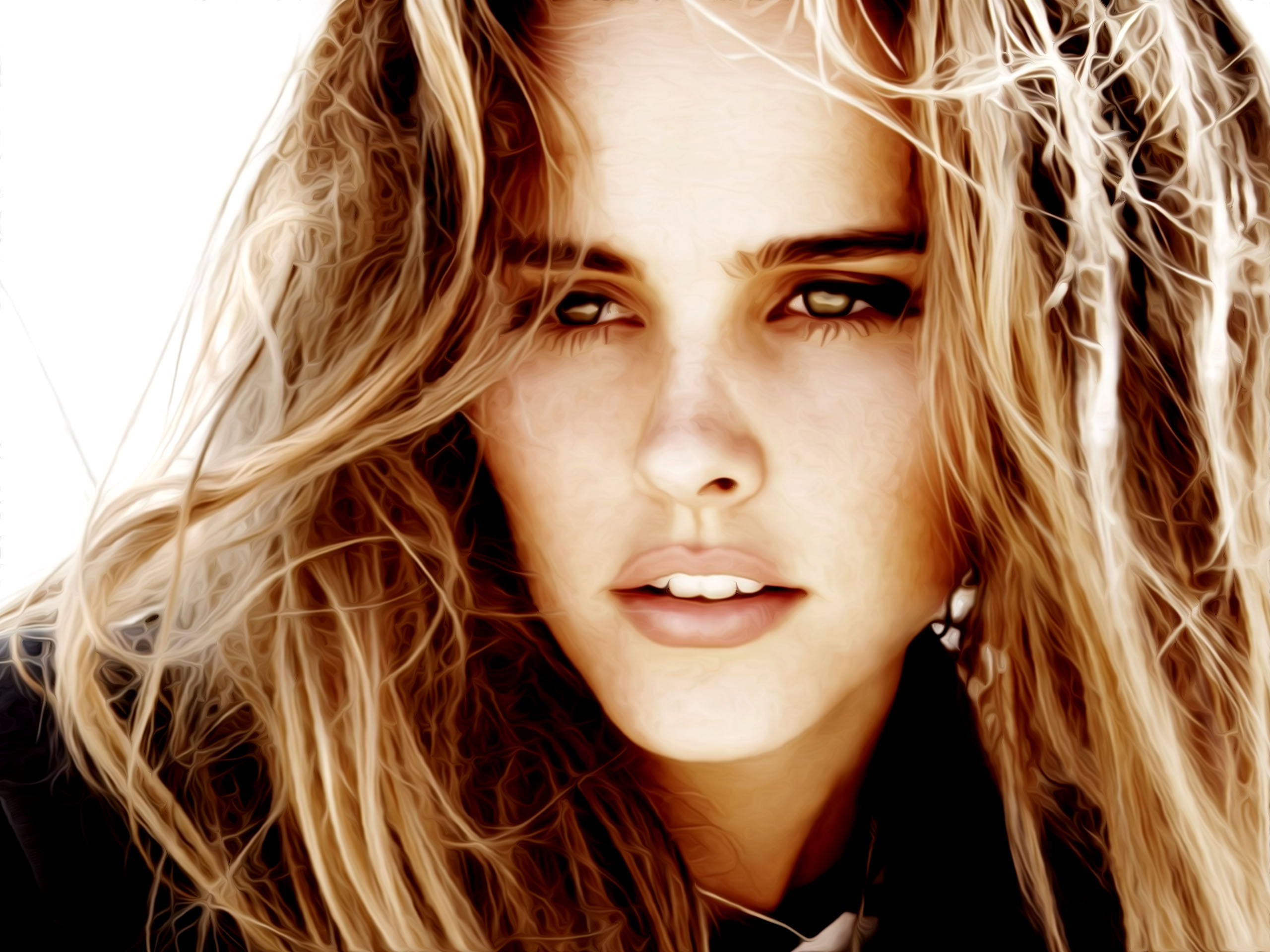ISABEL LUCAS WALLPAPERS FREE Wallpapers Background images 2560x1920