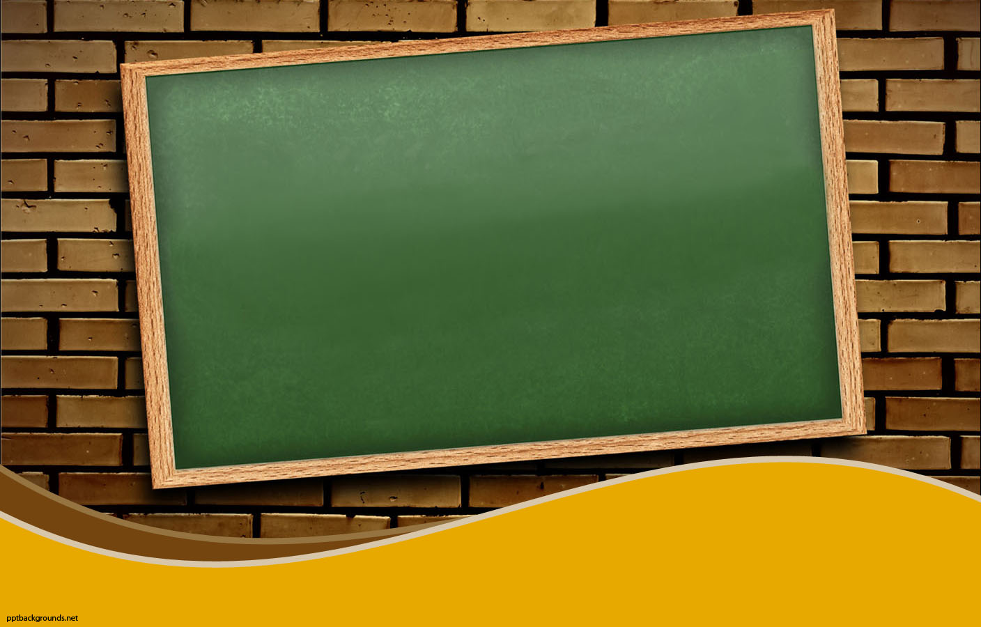 School Board Background For PowerPoint   Education PPT Templates 1408x900