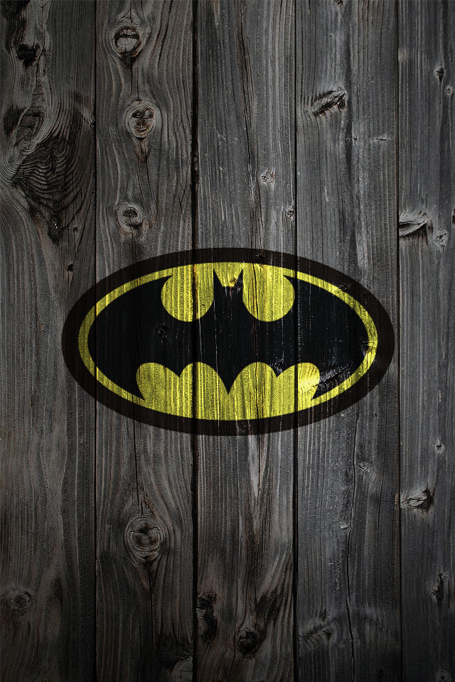 Batman Phone Wallpaper Hd Wallpapersafari
