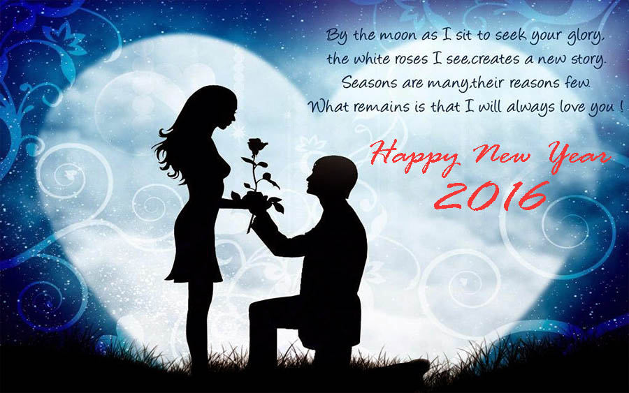 Free Download Download Happy New Year Quotes 2016 Wishes For Girlfriend 900x563 For Your Desktop Mobile Tablet Explore 78 Happy New Years Wallpaper 2015 Happy New Year 2016 Wallpaper
