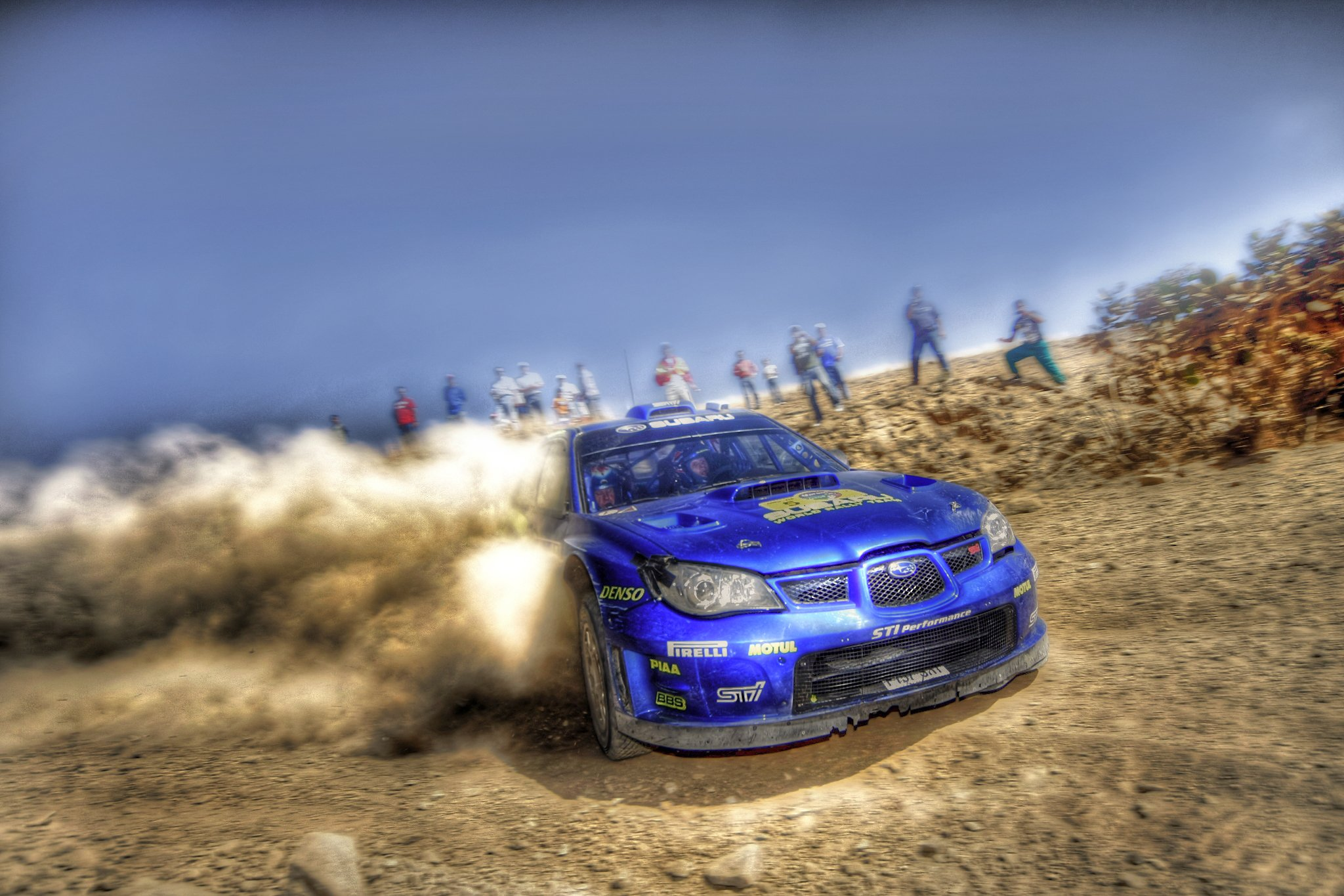 Back Gallery For wrc cars wallpapers 2048x1365