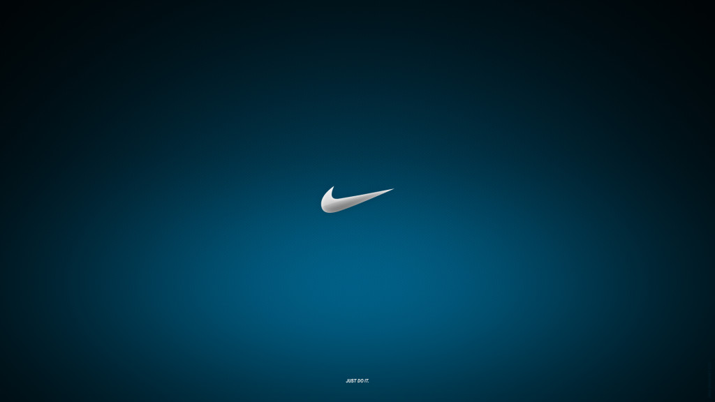 Download Cool Nike Logo Wallpaper HD pictures in high definition or 1024x576