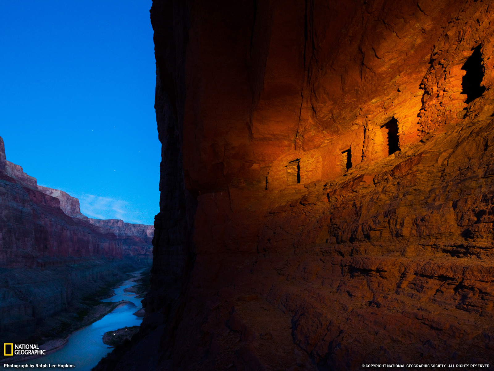 Grand Canyon National Park Photo Travel Wallpaper National 1600x1200
