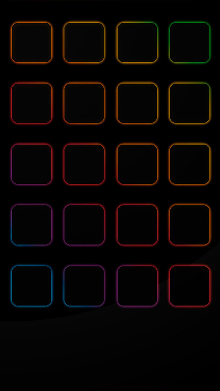 Simple black texture iPhone 6 Wallpapers HD iPhone 6 Wallpaper 750x1334