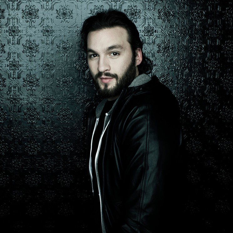 Steve Angello would like nothing better than you and your drunk 745x745