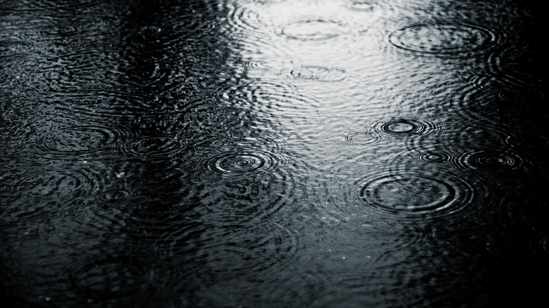 Rain At Night Wallpaper HD wallpaper   Rain At Night Wallpaper 1920x1080