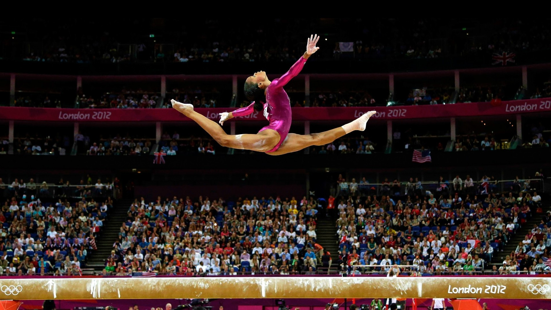 Cool Gymnastics Wallpapers 46 images 1920x1080
