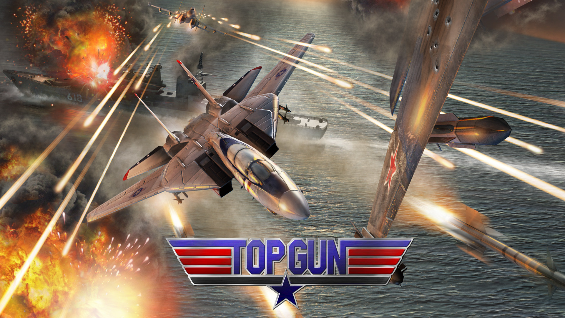 Top Gun wallpaper 244456 1920x1080