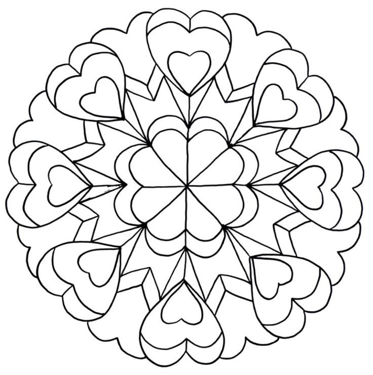 For Teenagers Printable Coloring Pages Download HD Wallpapers 736x740