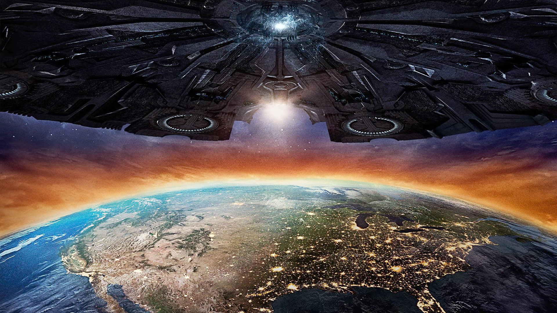 Alien invasion films What to watch before Independence Day 1920x1080
