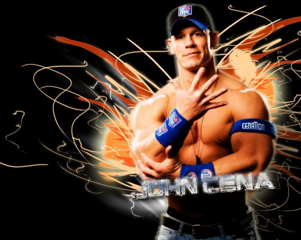 JOHN CENA NEW WALLPAPERS HD WALLPAPERS 1024x819