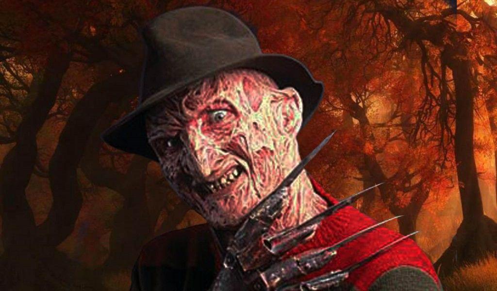 Download Freddy Krueger Wallpapers Hd 2560x1942PX Wallpaper 1024x600