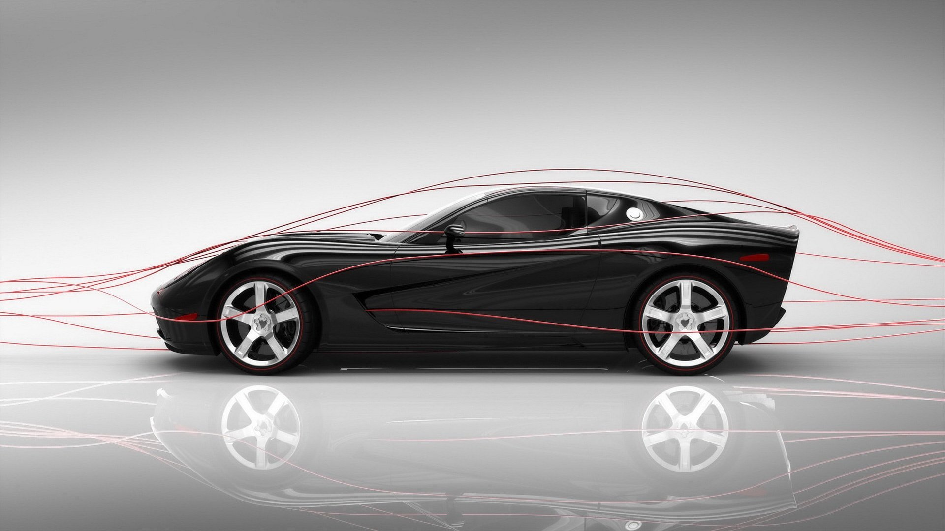 mallett super car 1920x1080 HD 1080p Desktop Wallpapers 1920x1080 1920x1080