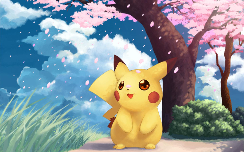 Download Pokemon Art Wallpaper 1440x900 Full HD Wallpapers 1440x900