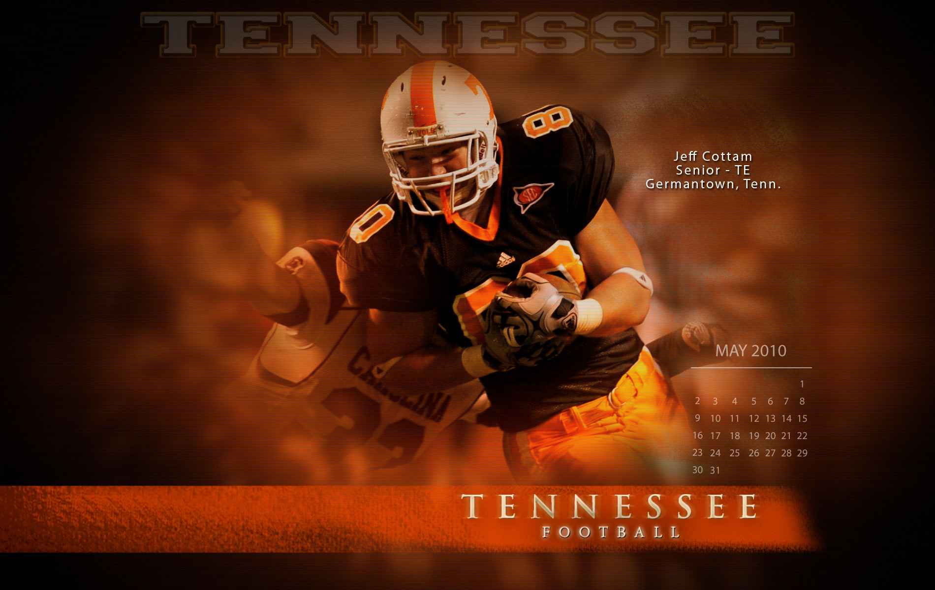 University of Tennessee Official Athletic Site   Fans 1900x1200