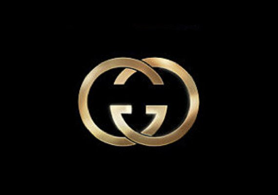 Download Gucci Guilty Perfume Brand Logo Wallpaper HD 11514 570x400