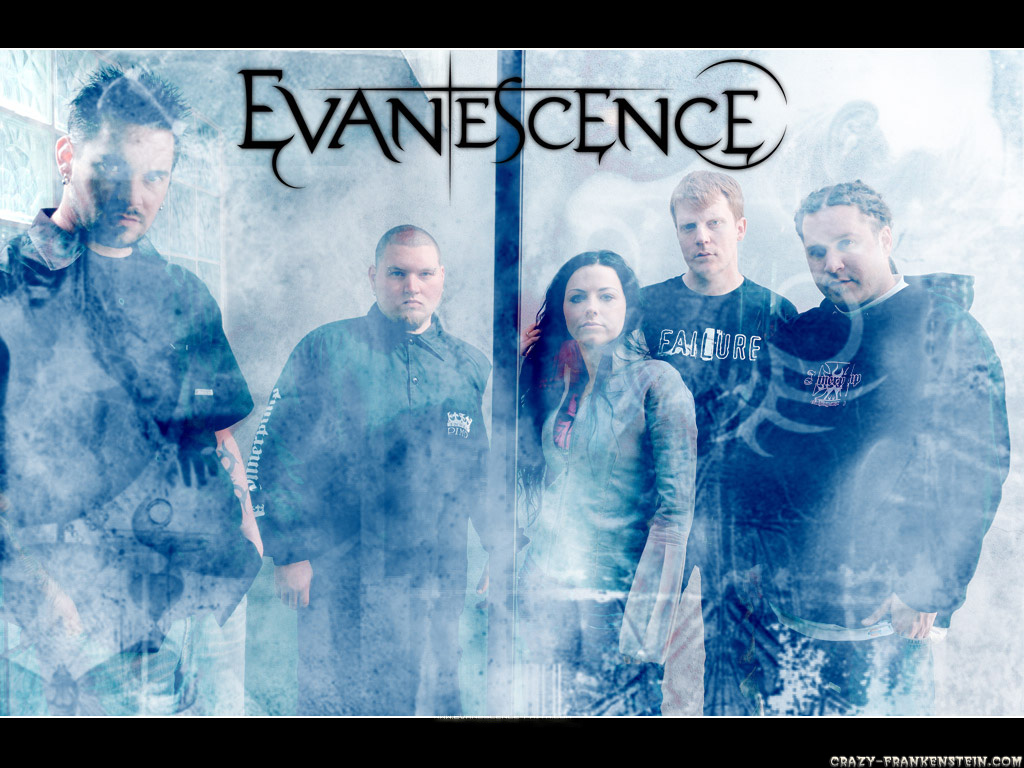 Wallpaper Amy Lee   Evanescence wallpaper 1024x768