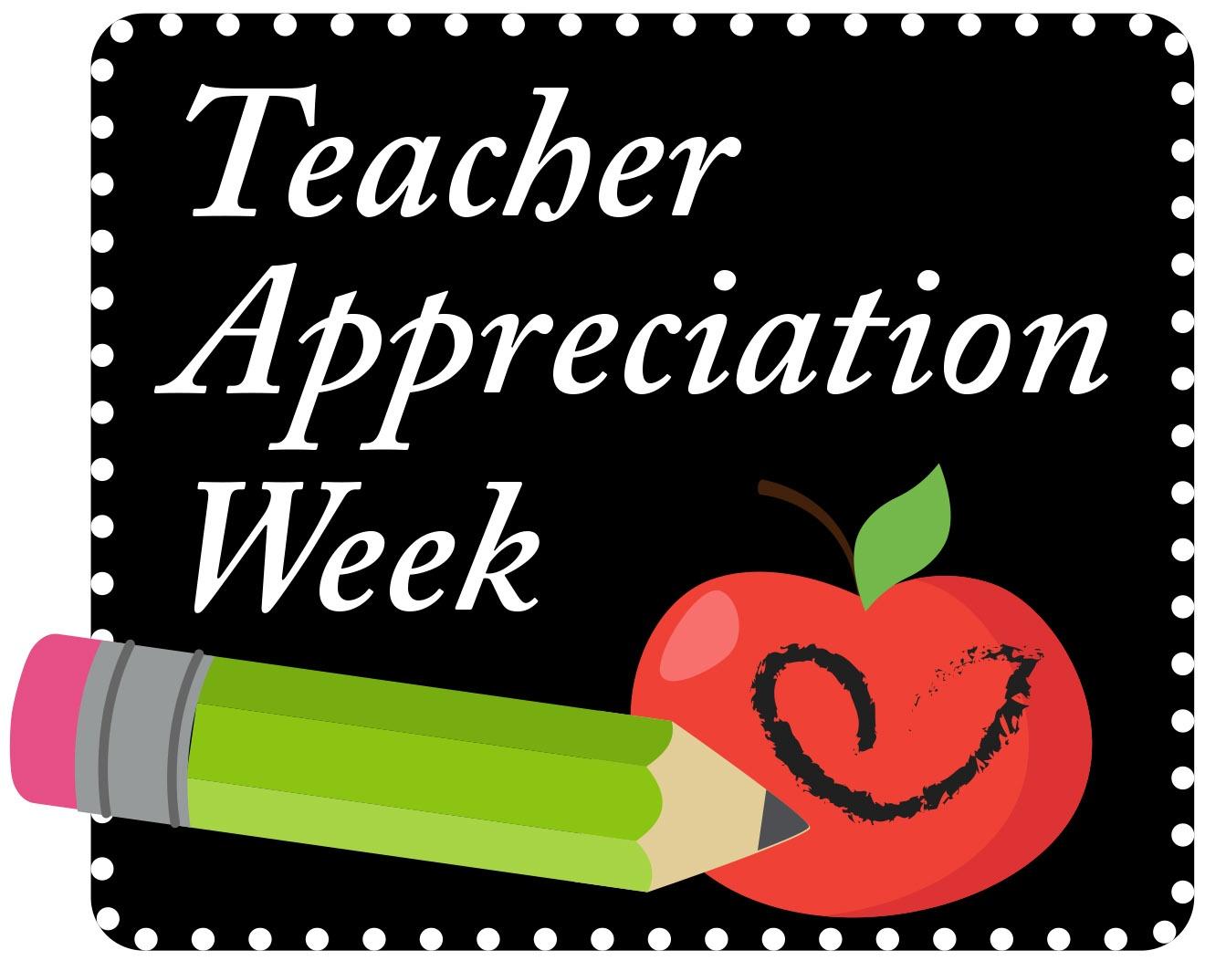 Teacher Appreciation Week Download Clip Art Clip 1320x1064