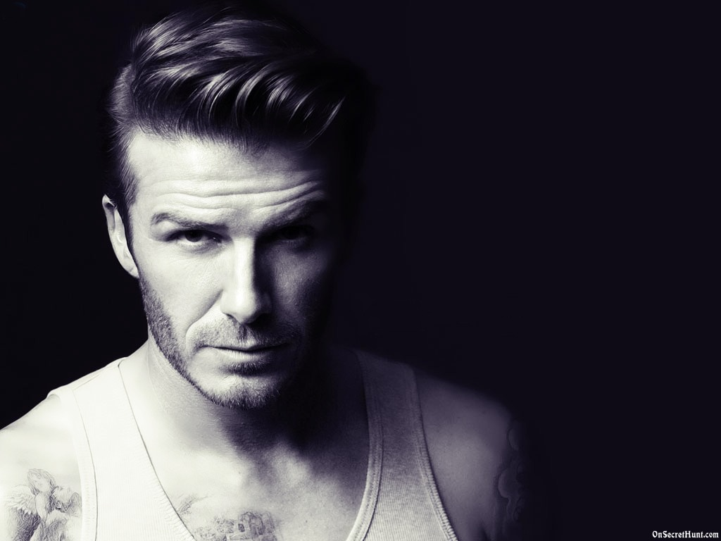David Beckham Wallpapers Hd Hd Wallpapers 1024x768