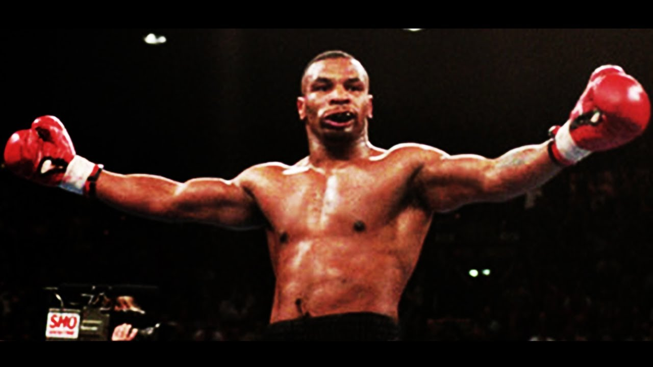 mike tyson wallpapers - photo #8