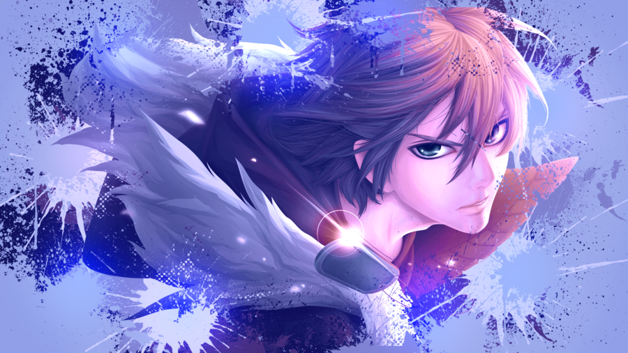 Anime guy wallpaper wallpapersafari - Anime guy wallpaper ...