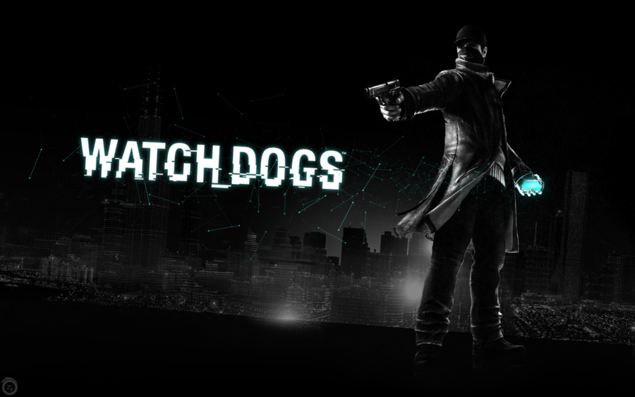 Watch Dogs Wallpaper by ArteF4ct 900x563