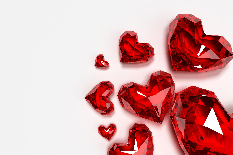 любовь сердце белое  № 1590542  скачать