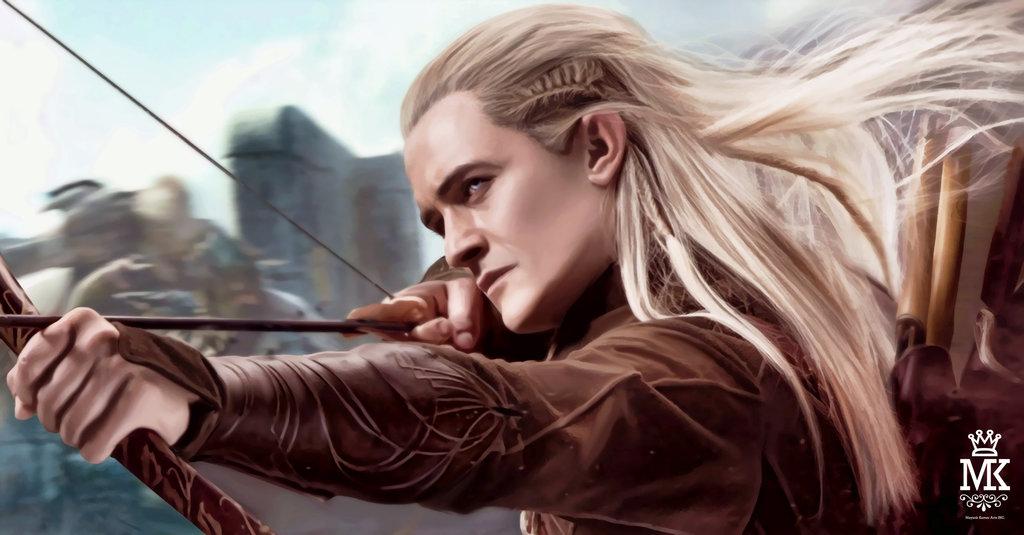 Aragorn gimli hot gif