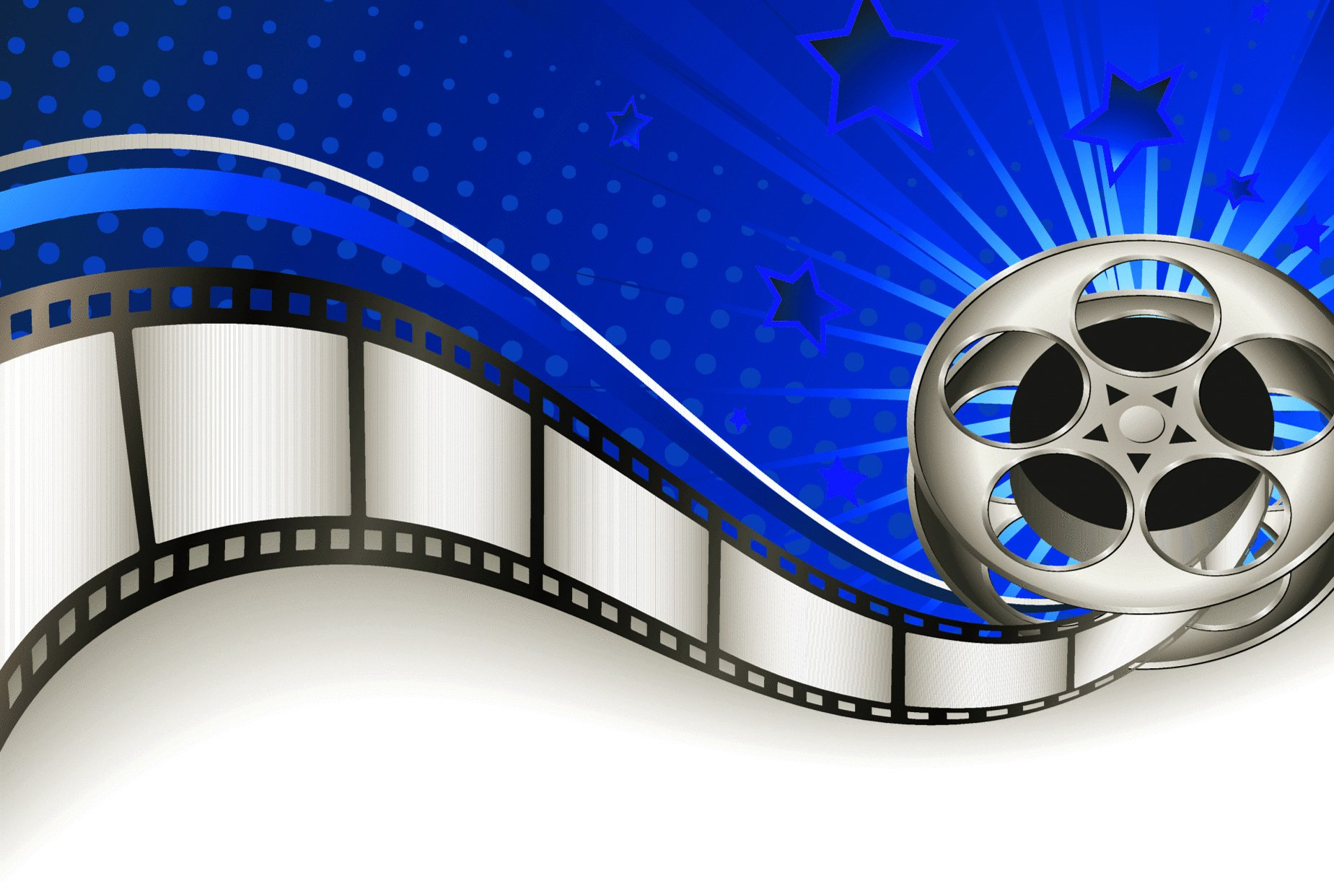 FunMozar – Movie Theater Wallpapers HTML code Vintage Camera Backgrounds