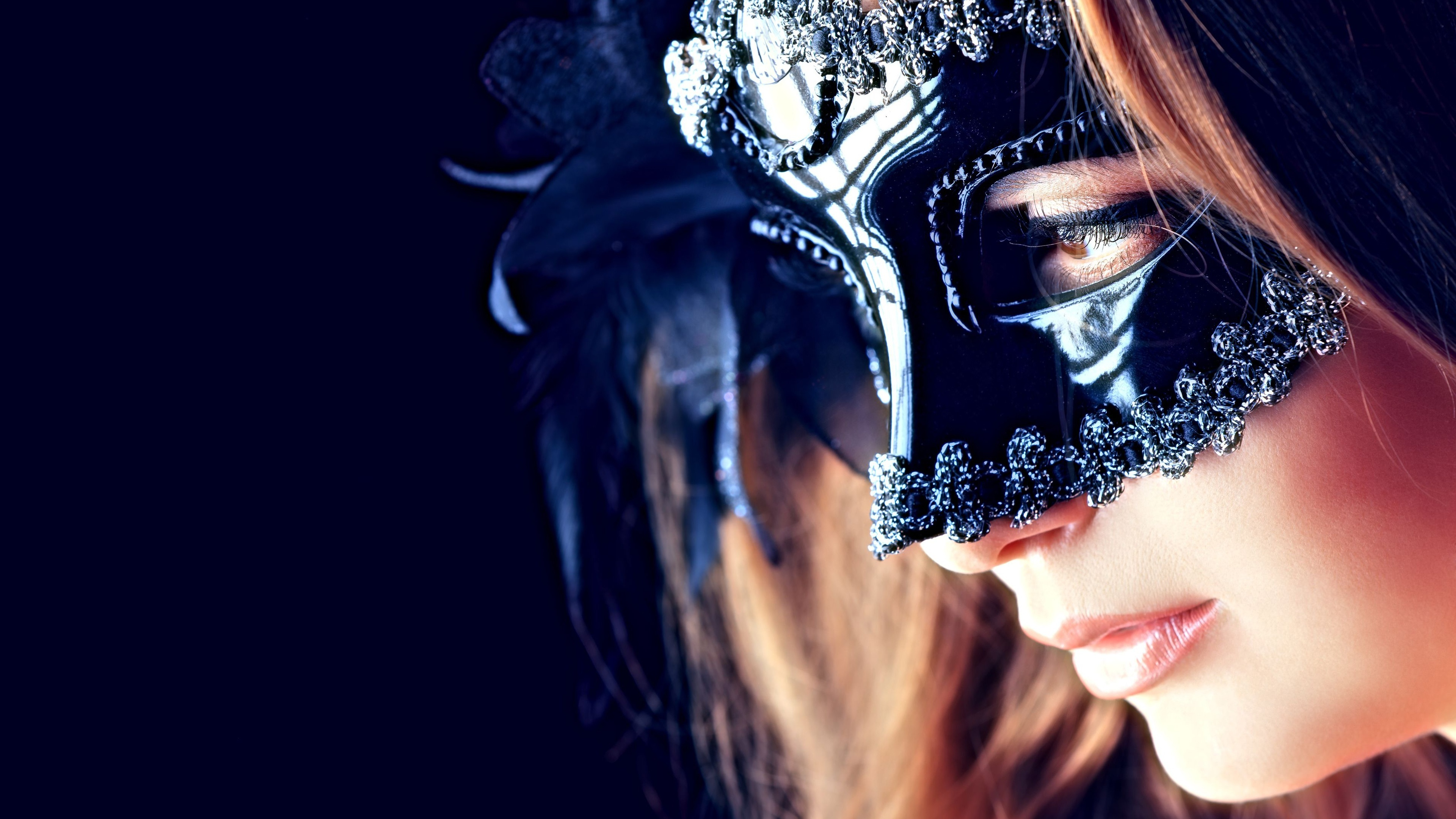 New Masquerade Mask High Defination Wallpapers   All HD 3840x2160