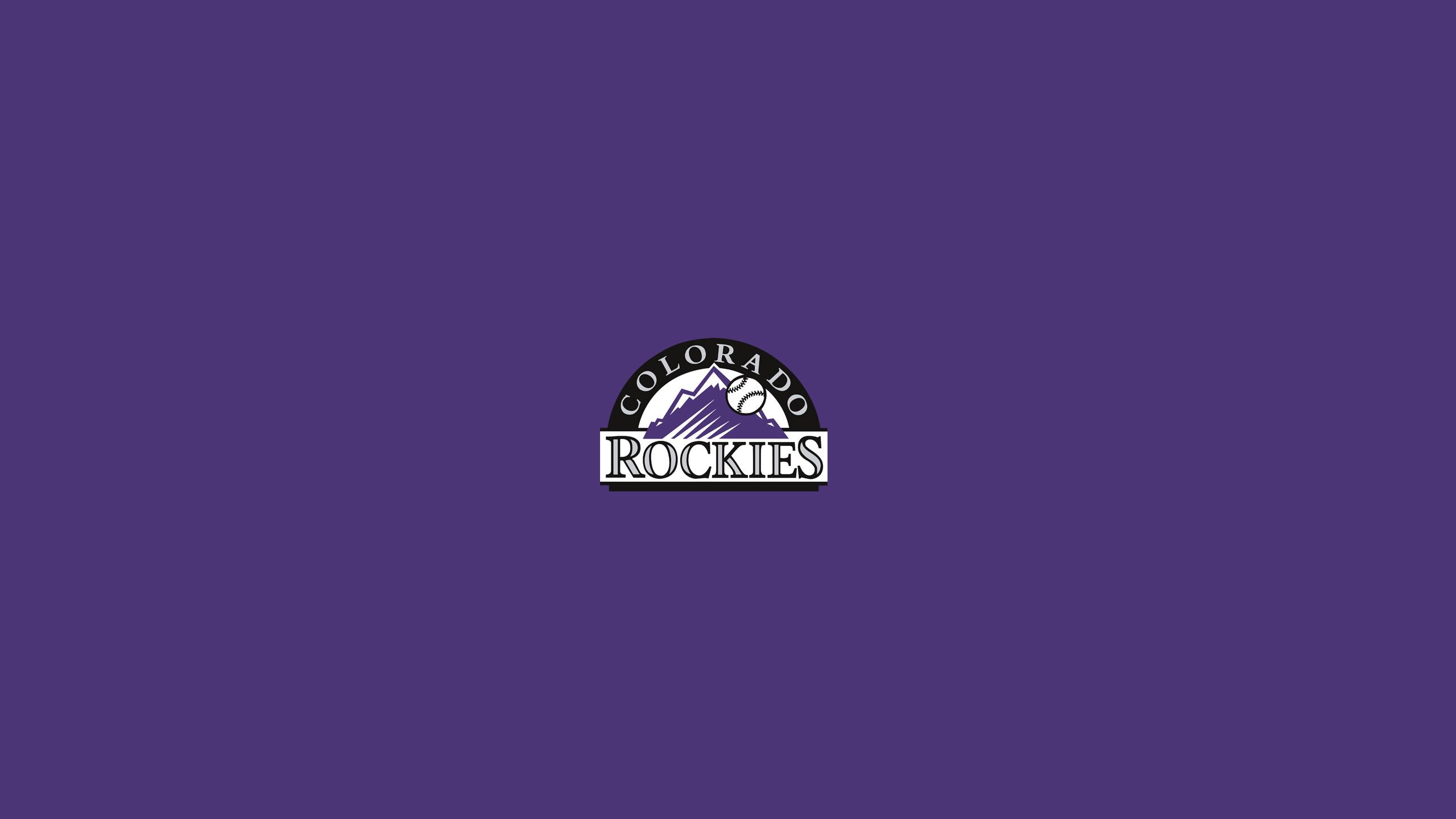 Colorado Rockies Wallpaper 2560x1440