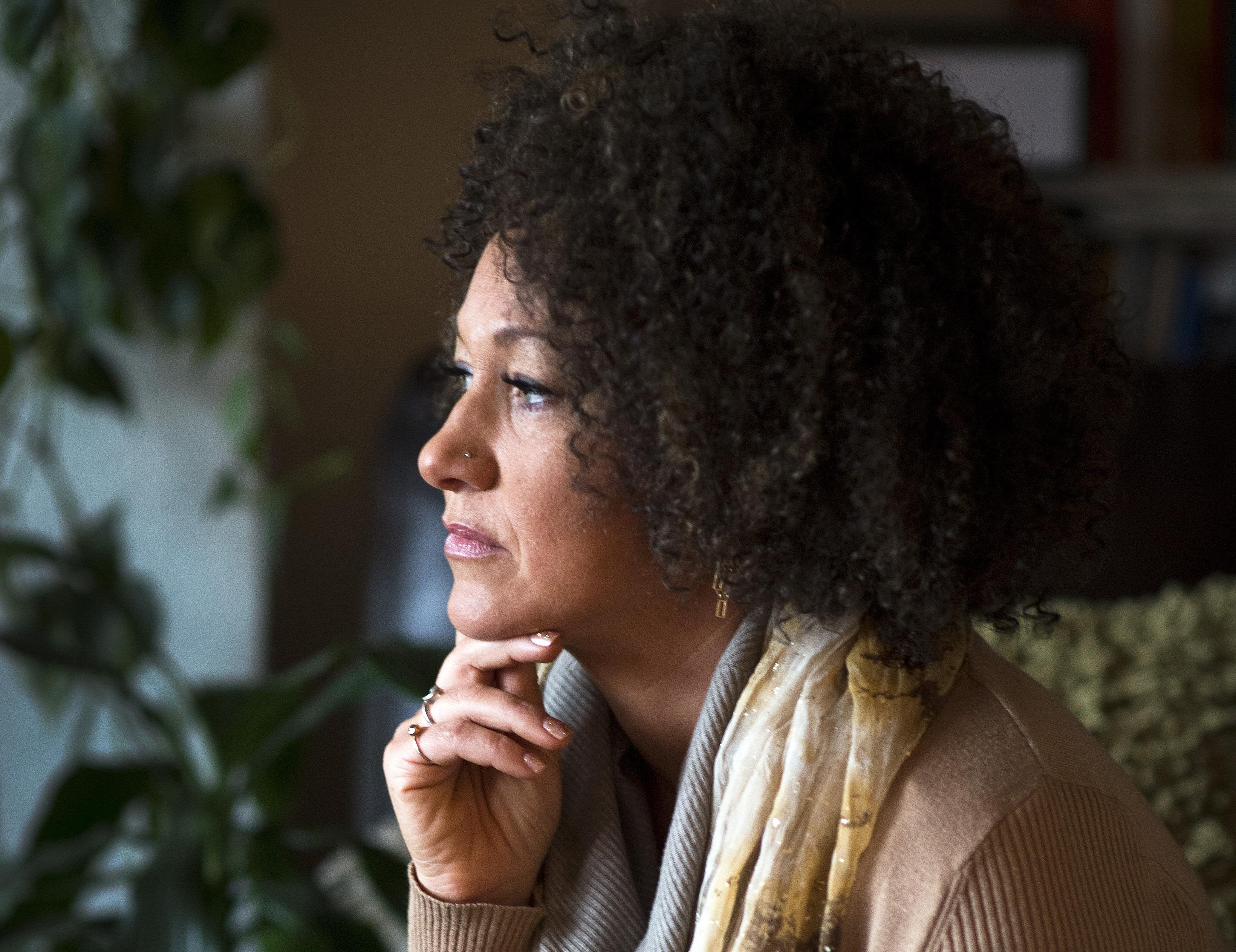 Investigator who learned Spokane NAACP leader Rachel Dolezal was 3280x2526