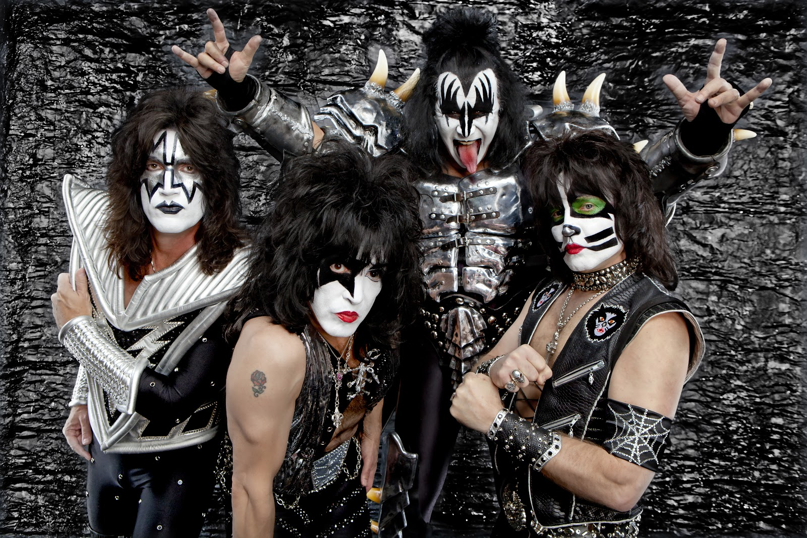 KISS Rock And Roll All Night Throwback Thursday Fast Lane 1600x1067