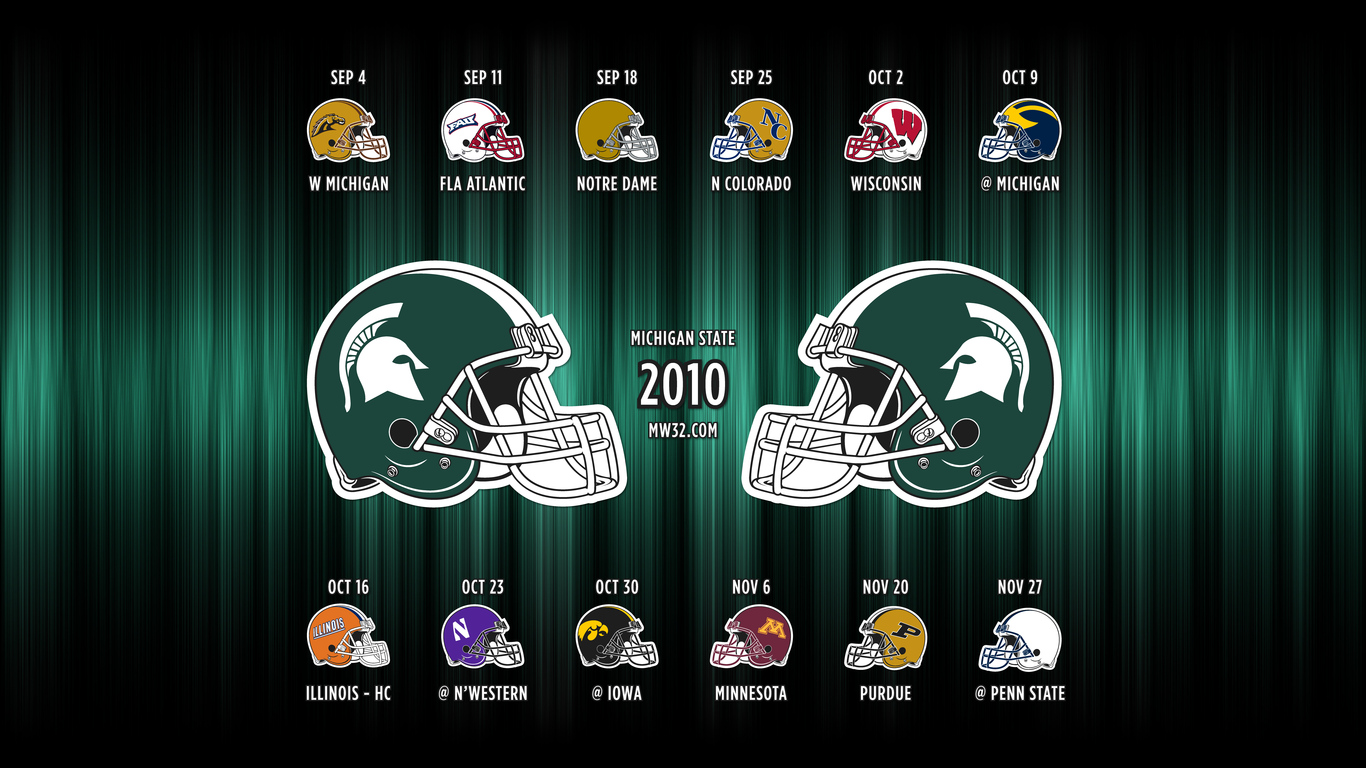 Michigan State Spartans Wallpaper Images Pictures   Becuo 1366x768