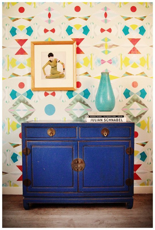 Removable Wallpaper Sources for Renters Apartment Therapy 538x800