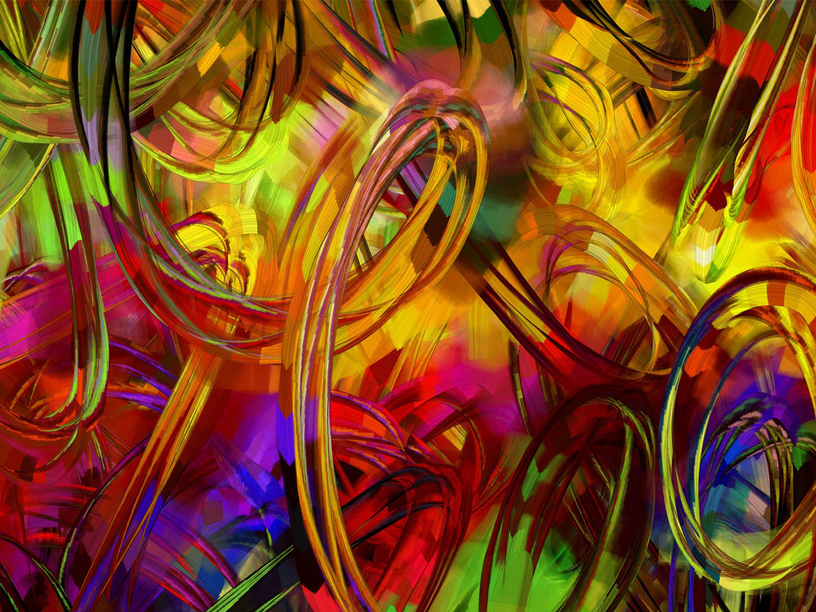 Free Tag Abstract Paintings Wallpapers