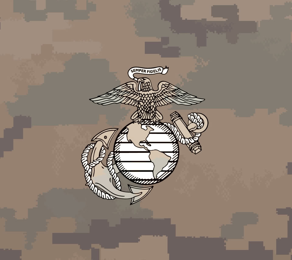 Marine Corps Wallpapers: 960x854px Free USMC Wallpaper For IPhone