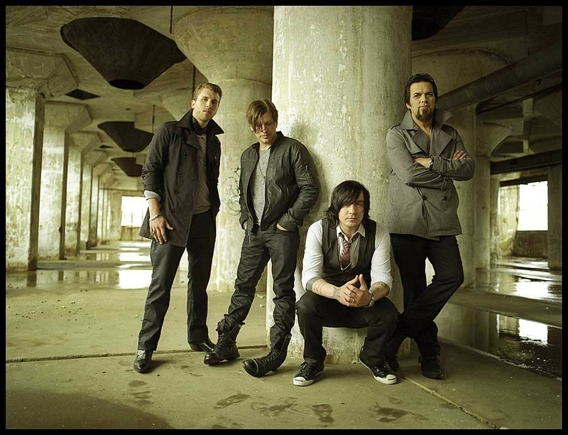 rock music three days grace canadian music bands band adam gontier 800x612