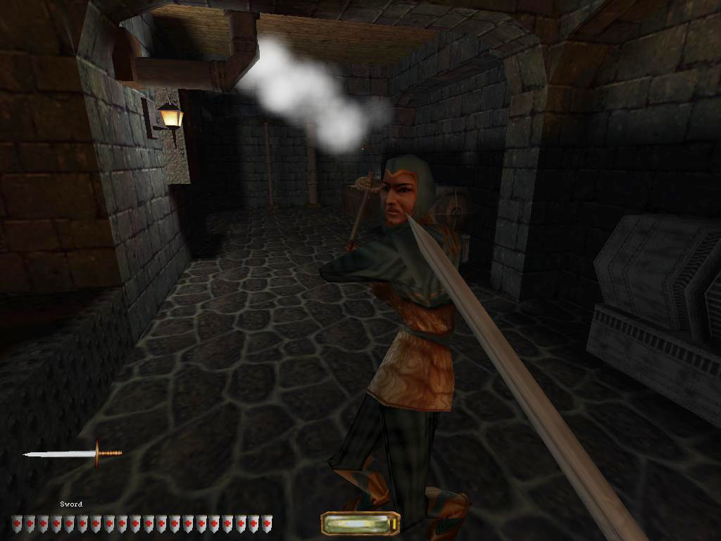 Thief 2 The Metal Age   PC Review and Full Download Old PC Gaming 1024x768