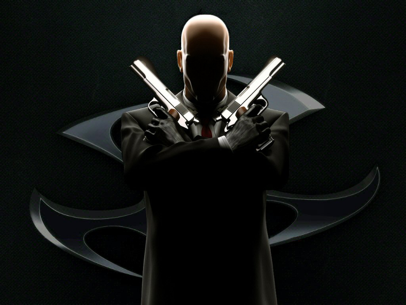 Hitman Absolution HD Wallpapers Desktop Wallpapers 1600x1200