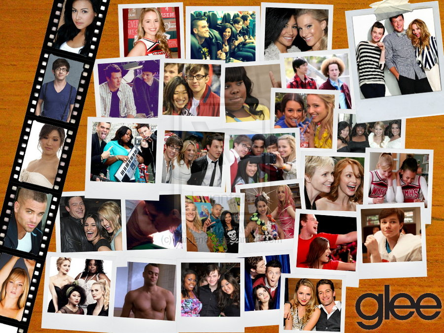 Glee Glee 900x675