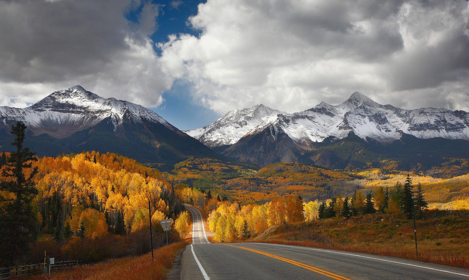 Telluride Colorado Wallpapers   Top Telluride Colorado 1920x1147