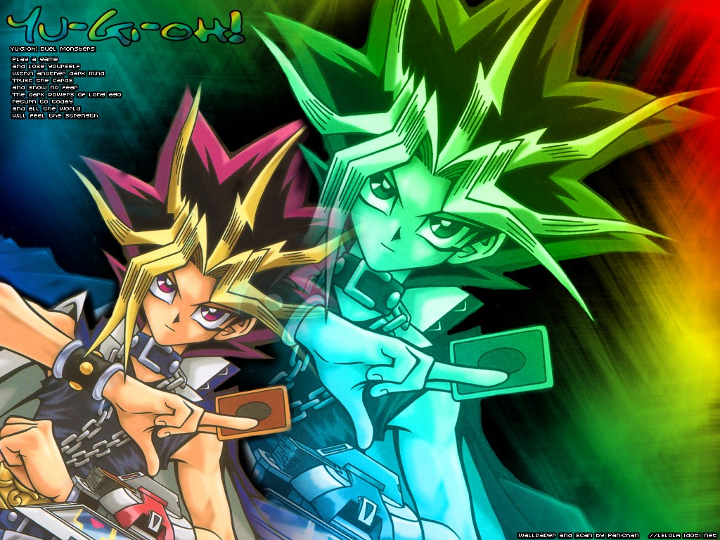 Yu gi oh wallpaper wallpapersafari yu gi oh anime wallpaper hd anime hd wallpapers 1024x768 voltagebd Gallery
