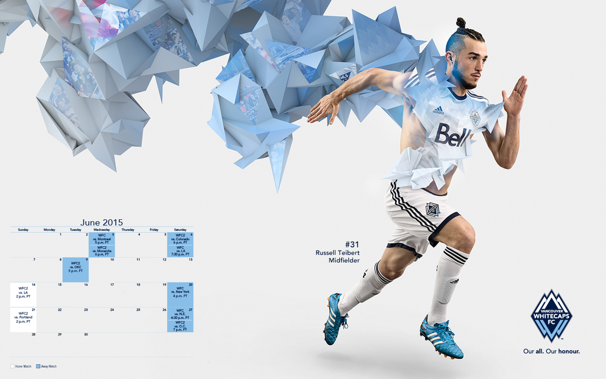 Vancouver Whitecaps FC on Twitter Decorate your desktop with our 1200x750