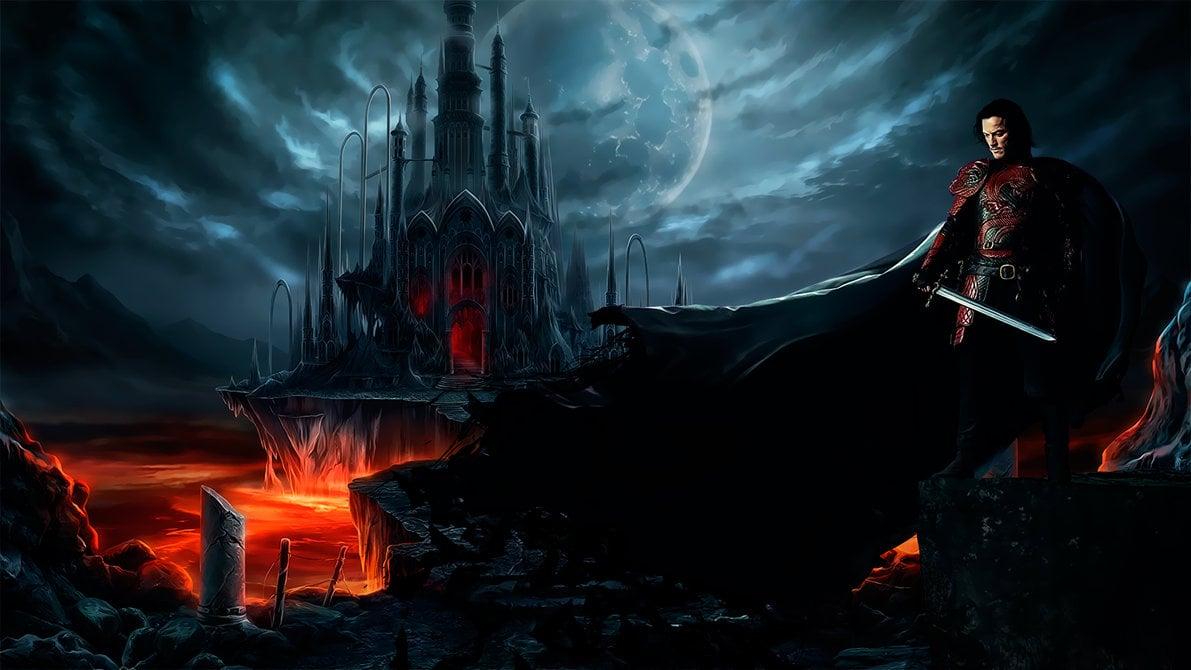 Free Download Dracula Untold Variation 1 Star Luke Evans By