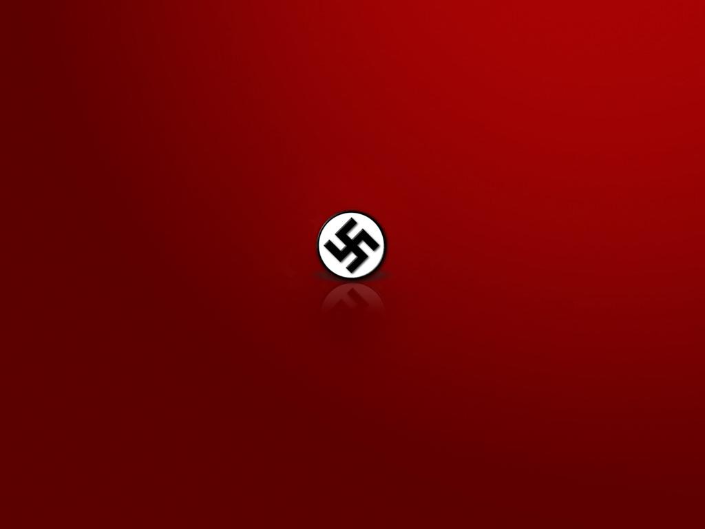 national socialism wallpaper MyConfinedSpace 1024x768