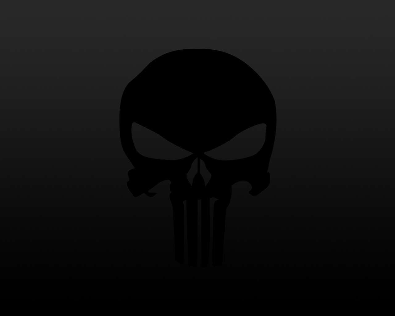75 Black Skull Background On Wallpapersafari