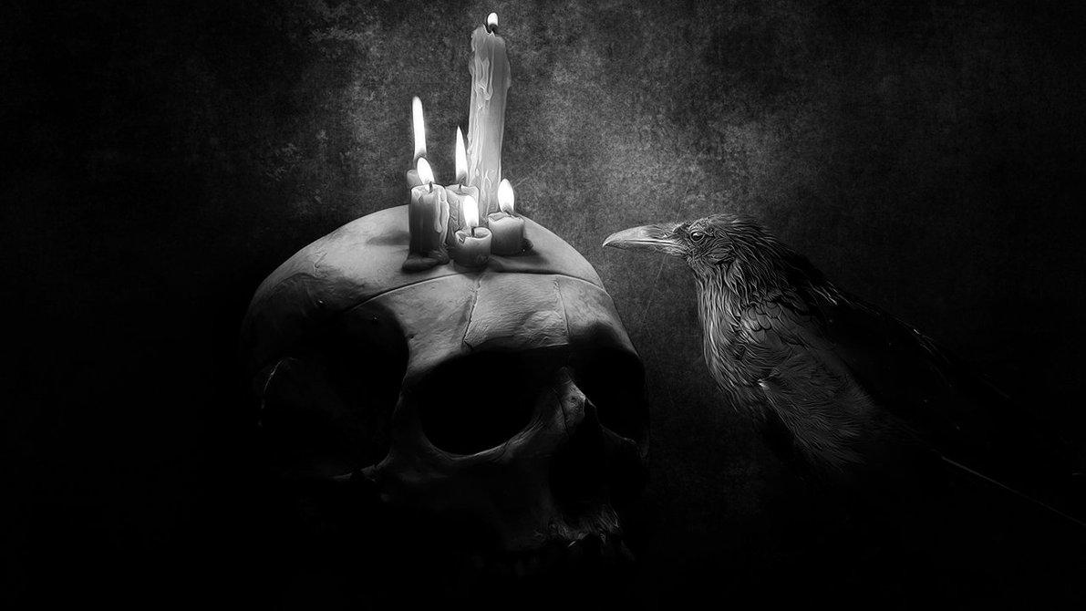 The Raven by MachiavelliCro 1191x670