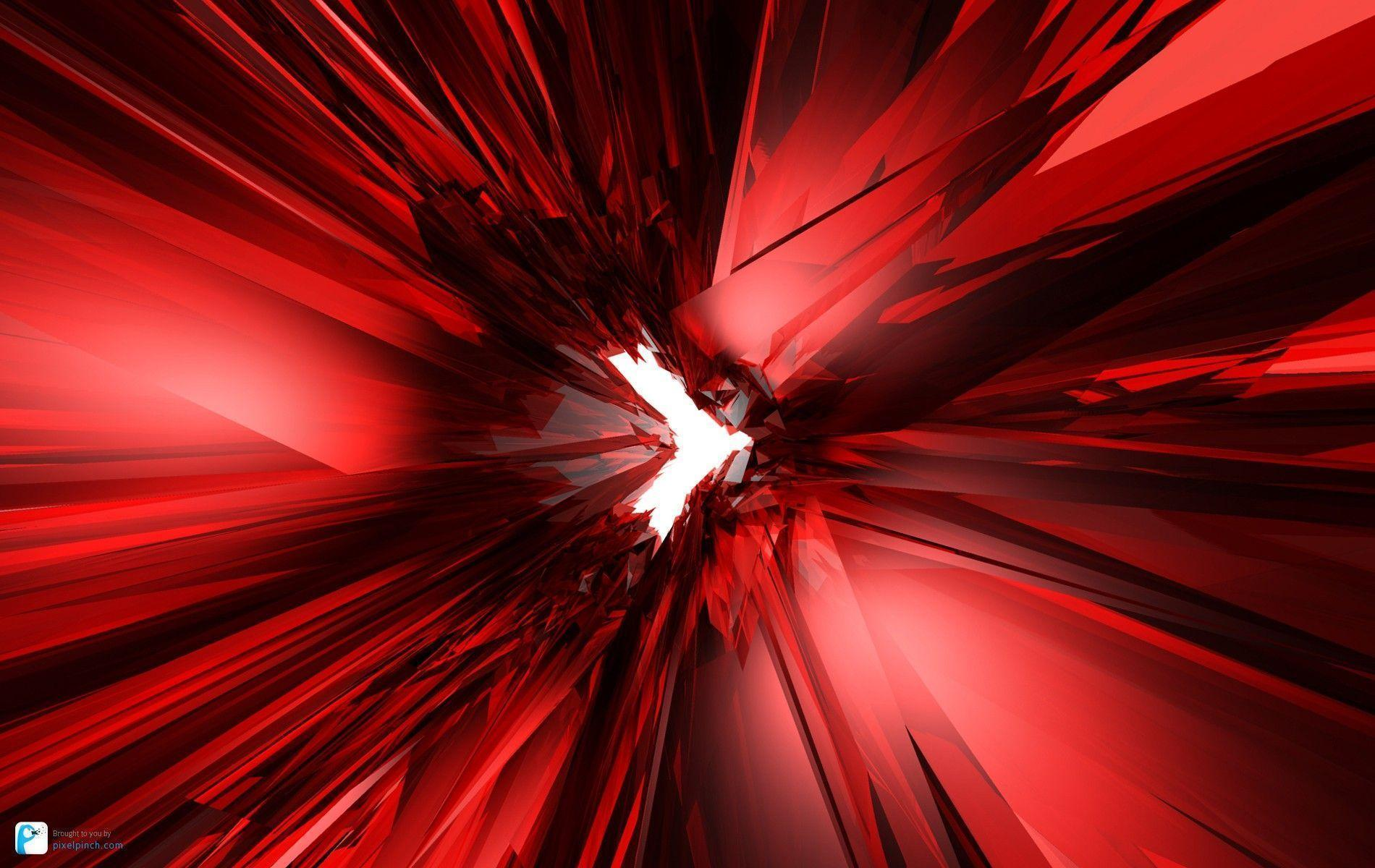 Cool Red Wallpapers 1900x1200